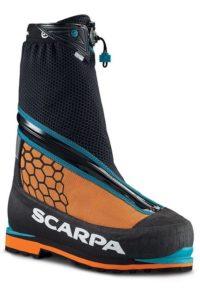 Konkurenyjne dla La Sportiva G2 buty wysokogórskie