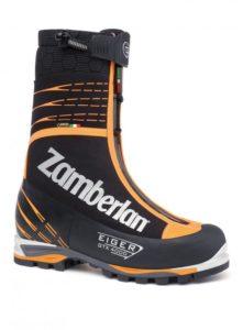alternatywa dla butów wysokogórskich La Sportiva G2
