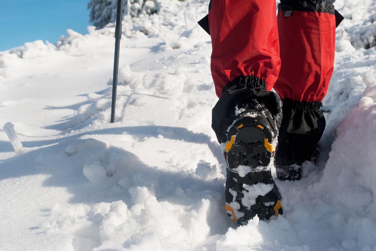 Buty wysokogórskie - La Sportiva g2