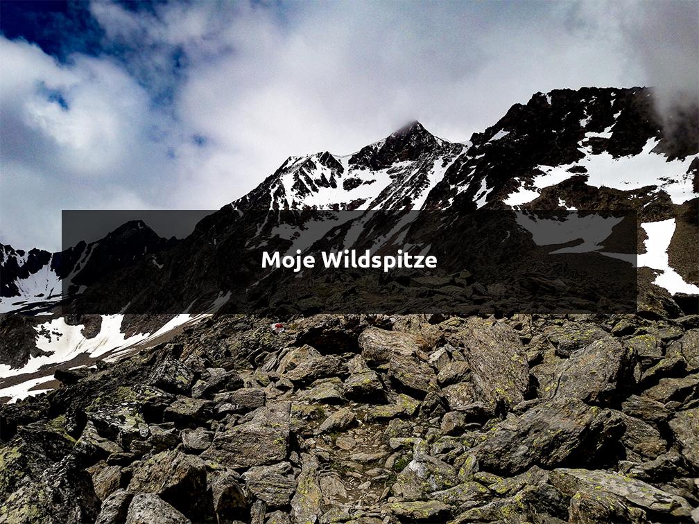 moje wildspitze
